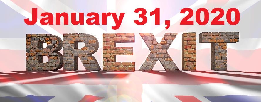 """Kết quả hình ảnh cho brexit 31 january 2020"""""""